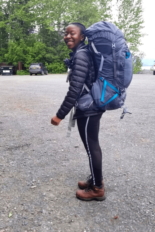 Best Backpacking Backpack for Women